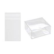 透明袋・透明ボックス