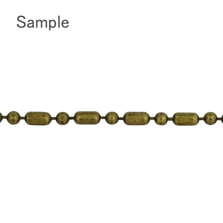 ショートチェーン(1176) / G5 / 120mm / 5pcs