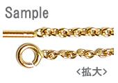 ゴールドフィルド / アメリカンピアス(4006436CB2) / 2pcs