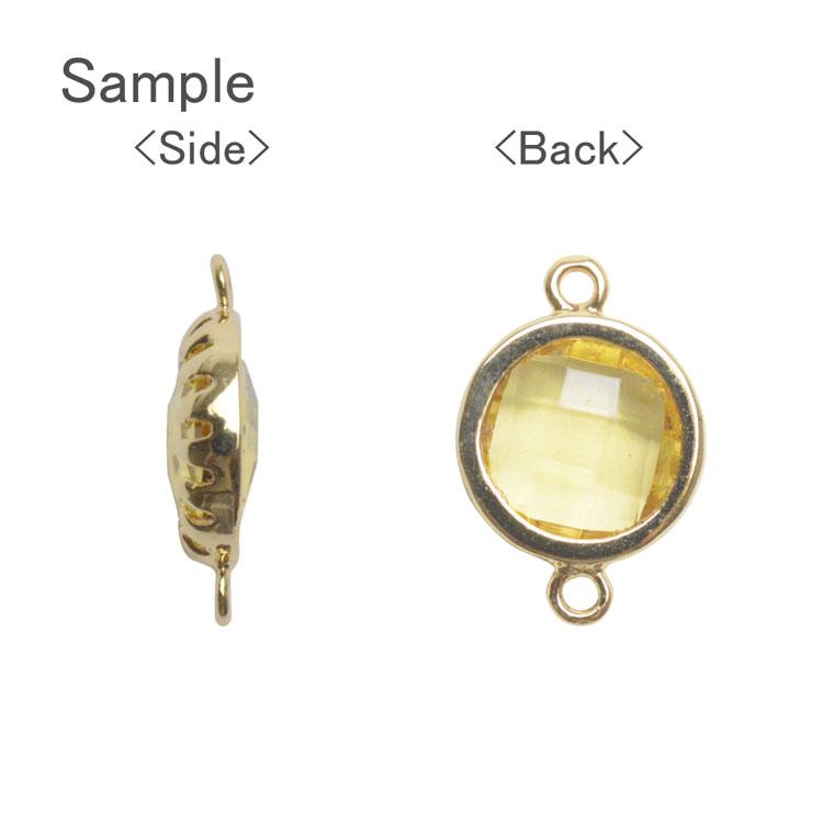 フレームガラス / ラウンド(両カン付・1739) / BE・G5