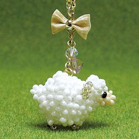 オリジナルキット / 羊のファルファーレちゃん