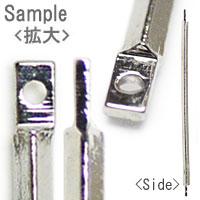 デザインコネクター(バー・1464) / 1×25mm / G5
