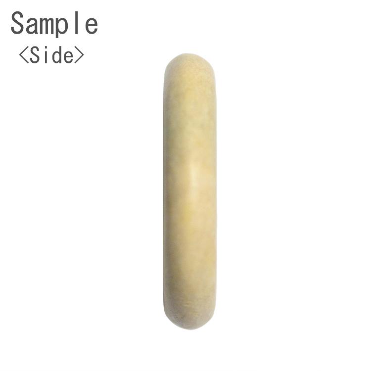ウッドパーツ / フープ(ラウンド・905)/ ホワイトウッド / 約25mm