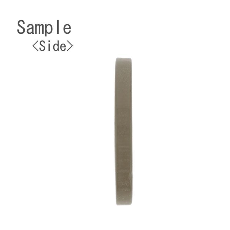 プラスチックパーツ / アクリル リング(2527) / PK / 約25mm