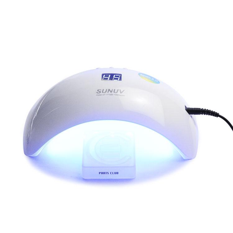 UV&LEDライト - 48W -