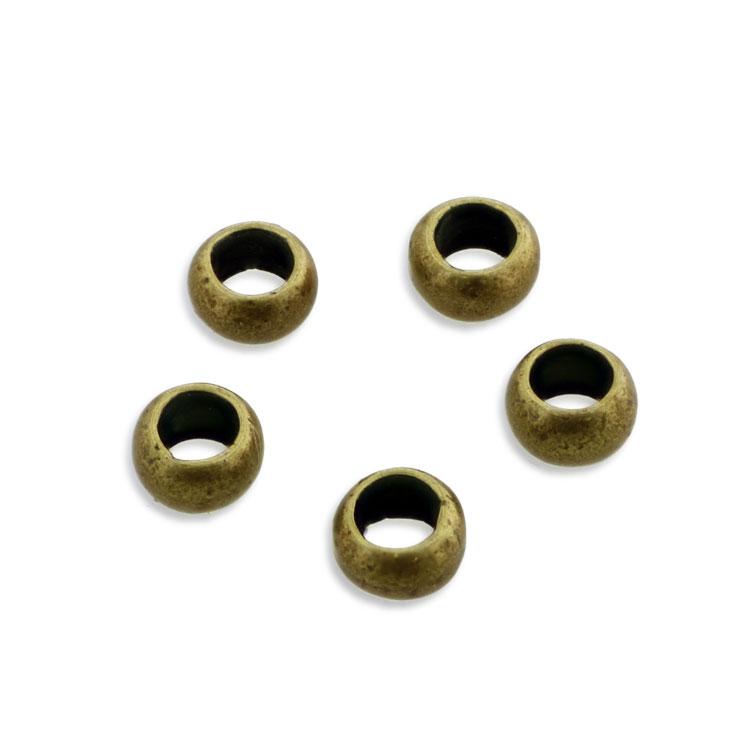 つぶし玉 / SN / 1.5mm / 20pcs