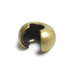 つぶし玉カバー / 1.5mm用 / SN / 20pcs