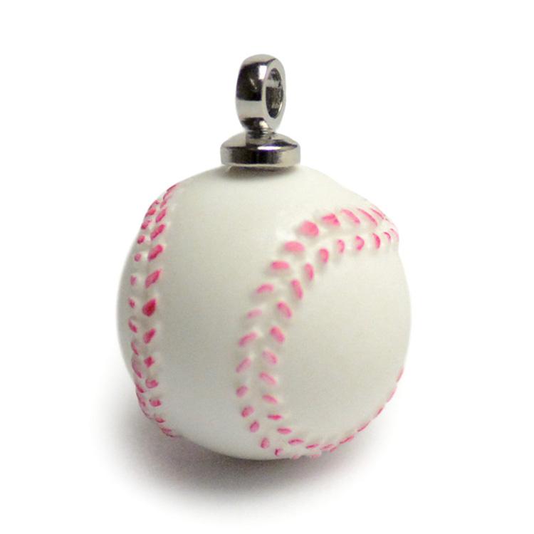 チャーム・野球ボール(1603) / MA