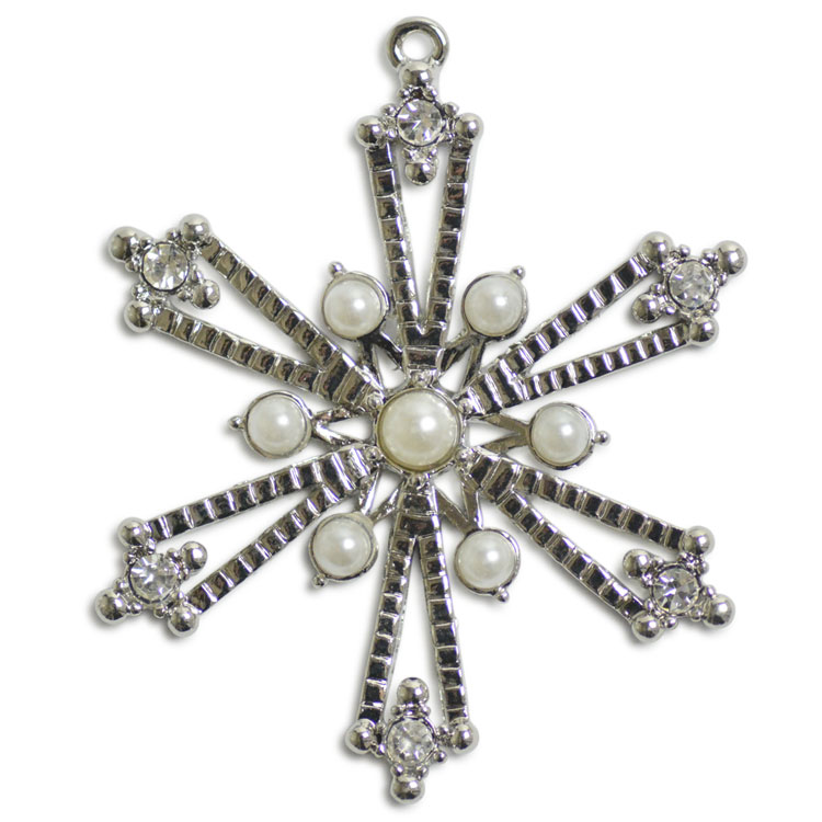 チャーム・雪の結晶(3389)/ CR・R