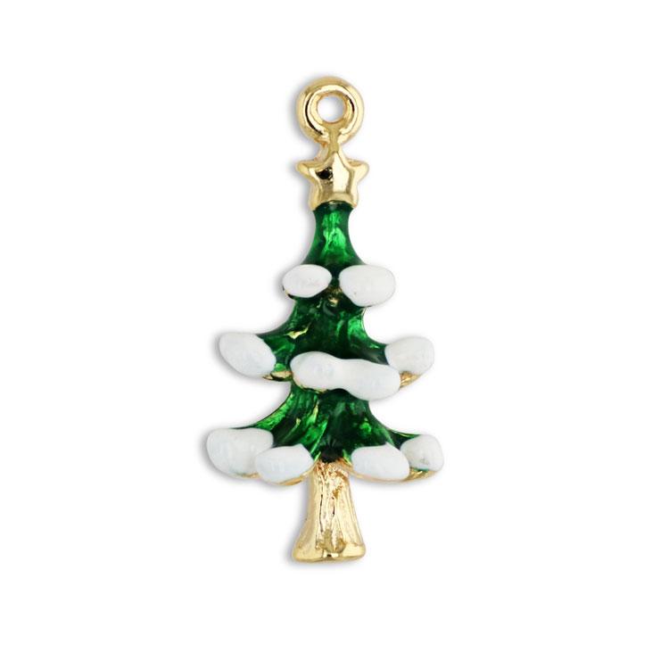 チャーム・クリスマスツリー(4055) / GR・G5
