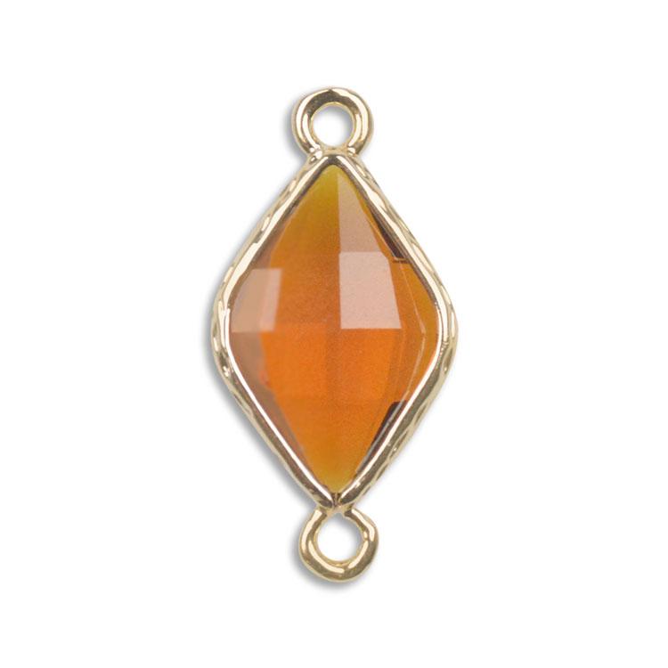 フレームガラス / ダイヤ(つなぎパーツ・3058) / BR・G5