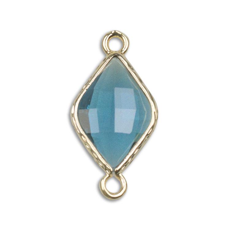 フレームガラス / ダイヤ(つなぎパーツ・3058) / BU・G5