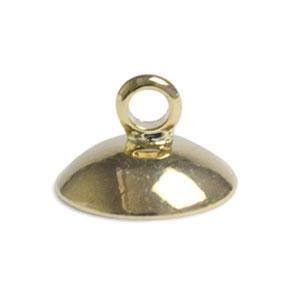 ガラスドーム用キャップ 穴径3〜5.5mm用(1515) / G5