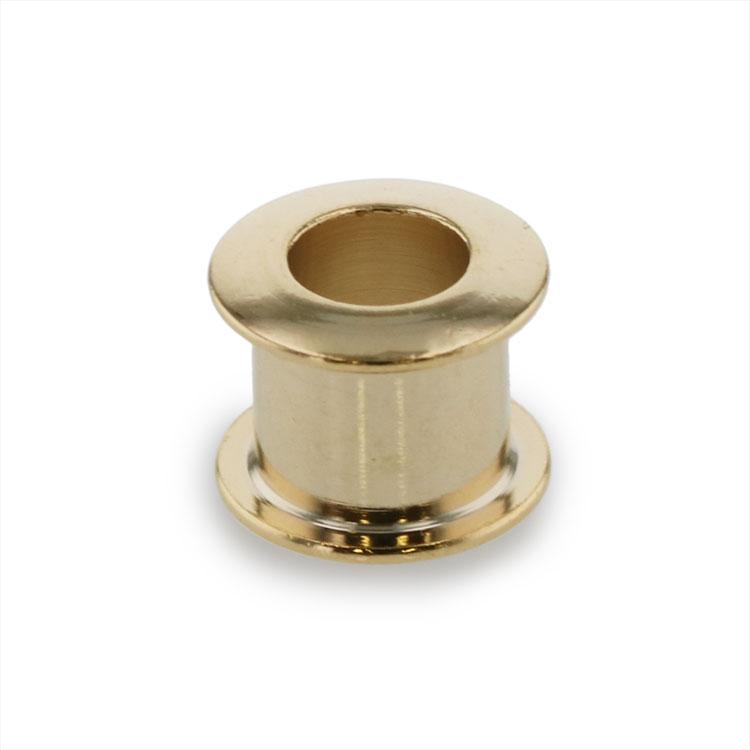 チャームビーズ芯(1734) / 約7mm 穴約5mm / G5