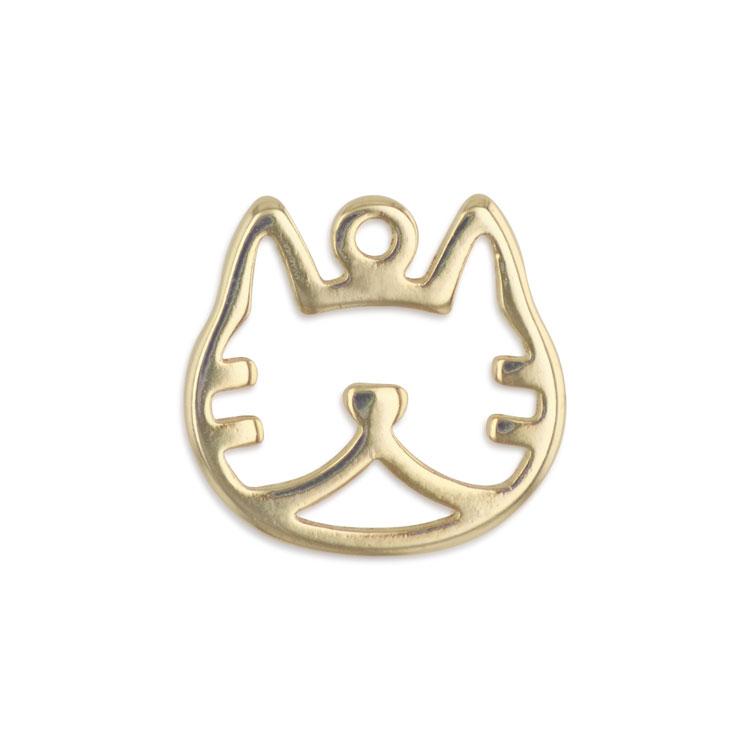 デザインフレーム(猫 ハチ・3079) / G5