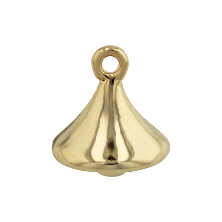 ガラスドーム用キャップ 穴径3〜5.5mm用・円錐(3540) / G5