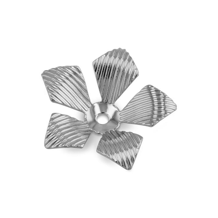 メタルパーツ / フラワー(2385) / R