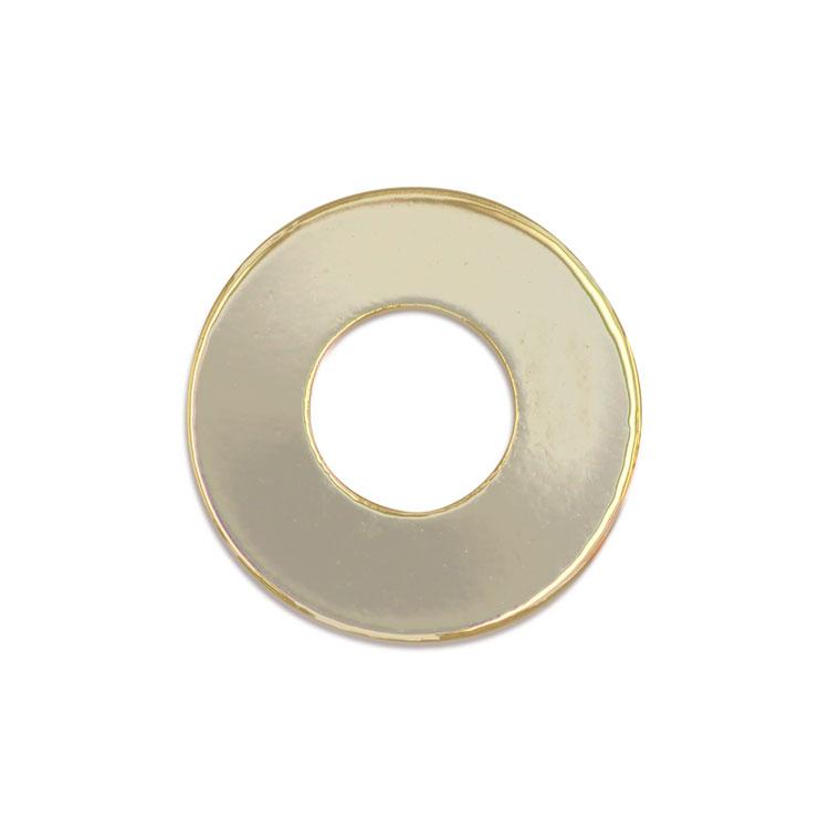 メタルフープ(ラウンド/3047) / G5 / 外径約15mm