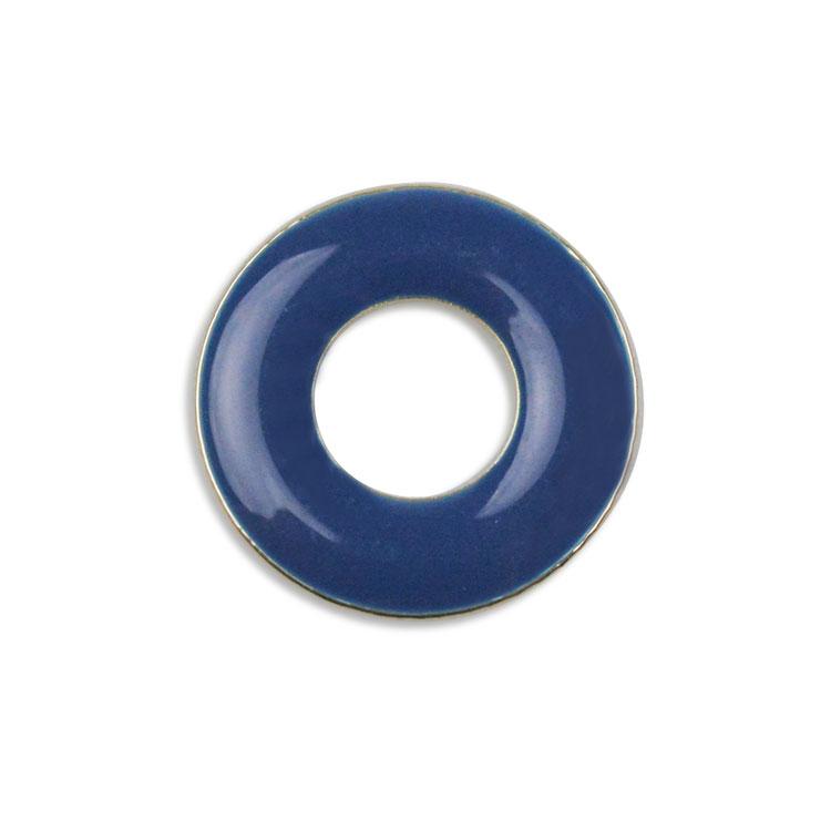 メタルカラーフープ(ラウンド/3053) / BU・G5 / 外径約15mm