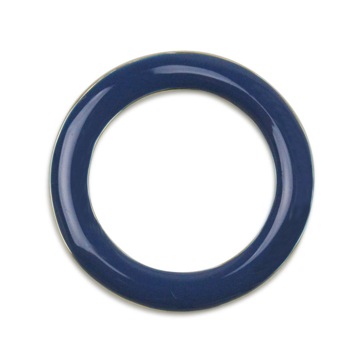 メタルカラーフープ(ラウンド/3054) / BU・G5 / 外径約28mm