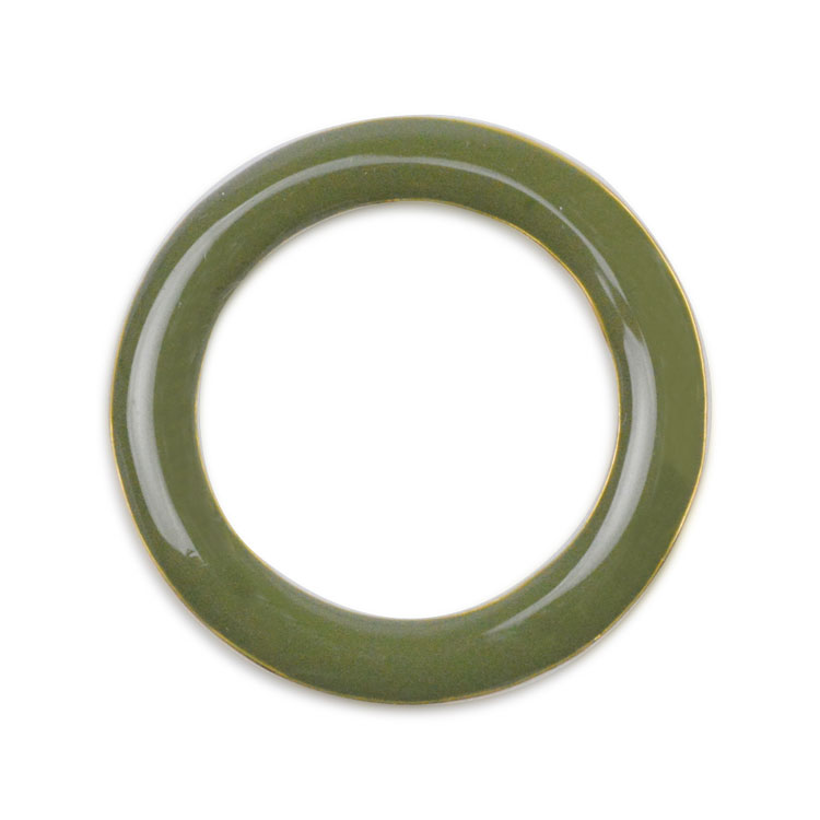 メタルカラーフープ(ラウンド/3054) / GR・G5 / 外径約28mm