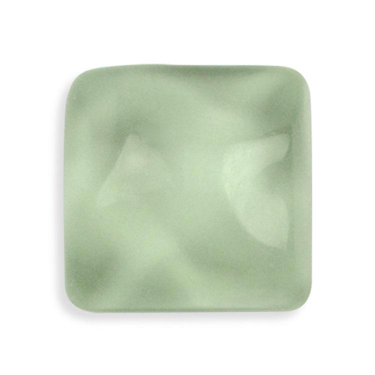 プラスチックパーツ / アクリル(貼付用)/ 変形スクエア(831) / 3 / 約16mm