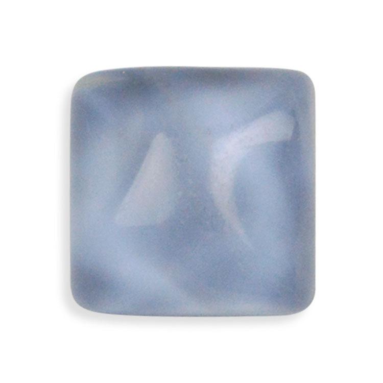 プラスチックパーツ / アクリル(貼付用)/ 変形スクエア(831) / 5 / 約16mm