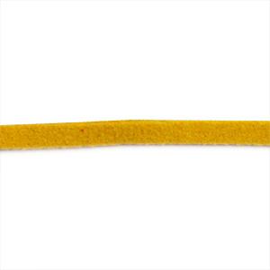 合成ひも(サンフラワー・フラット幅約3mm) / 約90cm