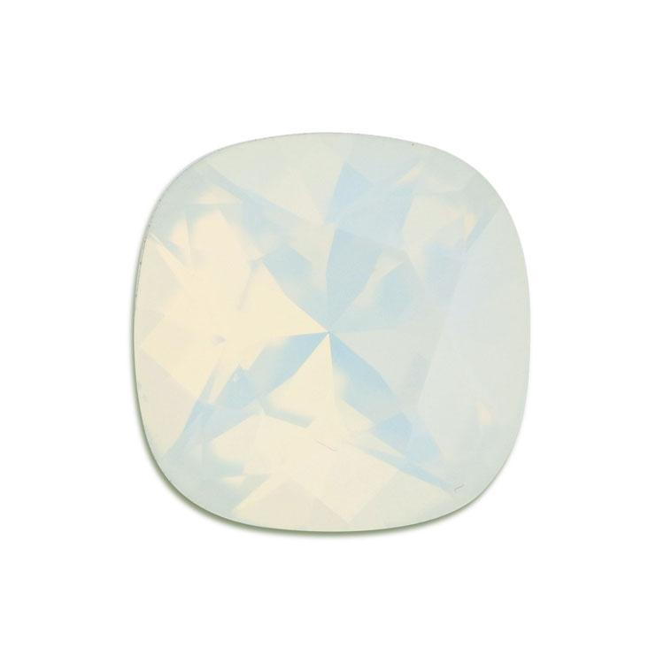 スワロフスキー・クリスタル#4470 ホワイトオパール 10mm