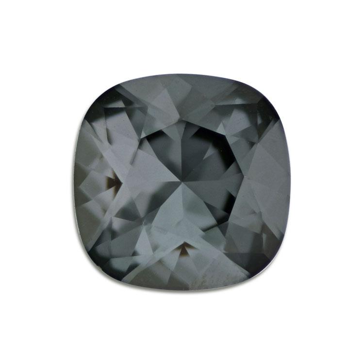 スワロフスキー・クリスタル#4470 クリスタルシルバーナイト 12mm