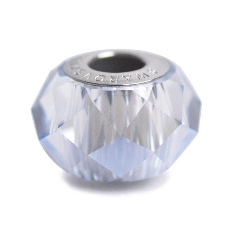 スワロフスキー・クリスタル#5948 クリスタルブルーシェイド 14mm