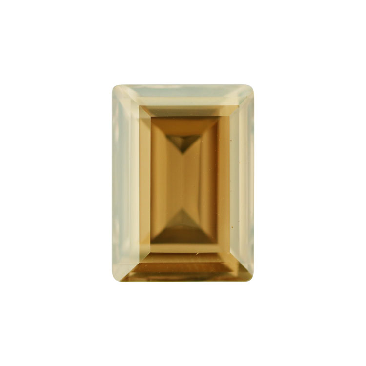スワロフスキー・クリスタル#4527 クリスタルゴールデンシャドー 8×6mm