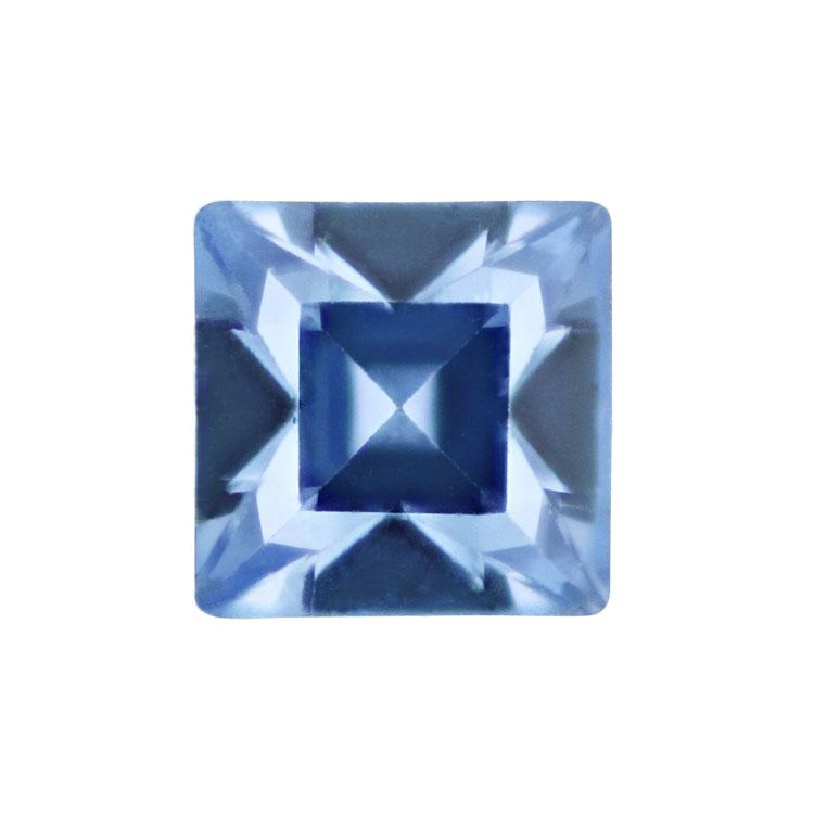 スワロフスキー・クリスタル#4428 ライトサファイヤ 4mm
