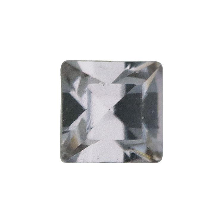 スワロフスキー・クリスタル#4428 スモーキーモーブ 4mm