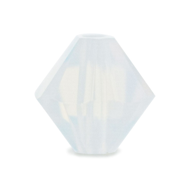 スワロフスキー・クリスタル#5328 ホワイトオパール 3mm