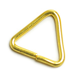 三角カン / G / 0.6×5mm