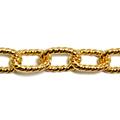 チェーン(358) / ゴールド / 50cm