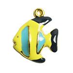 チャーム・熱帯魚(3357)/ YE・G
