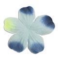 造花パーツ / 5枚花弁(815)/ ライトブルー / 約40mm