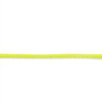 スレンダーコード(イエローグリーン・約0.7mm)/ 4m
