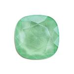 スワロフスキー・クリスタル#4470 クリスタルミントグリーン 10mm