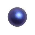 スワロフスキー・クリスタル#5810 イラデサントダークブルー(パール) 6mm