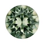 スワロフスキー・クリスタル#1088 ブラックダイヤモンド 約3mm