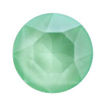 スワロフスキー・クリスタル#1088 クリスタルミントグリーン 約6mm