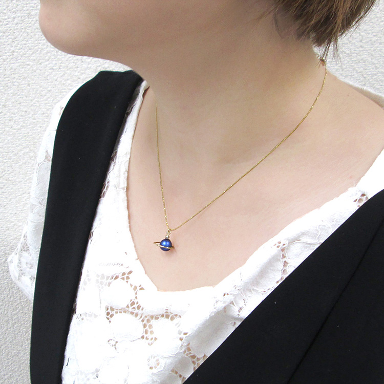 デザインヒートン / 土星(3483) / G5