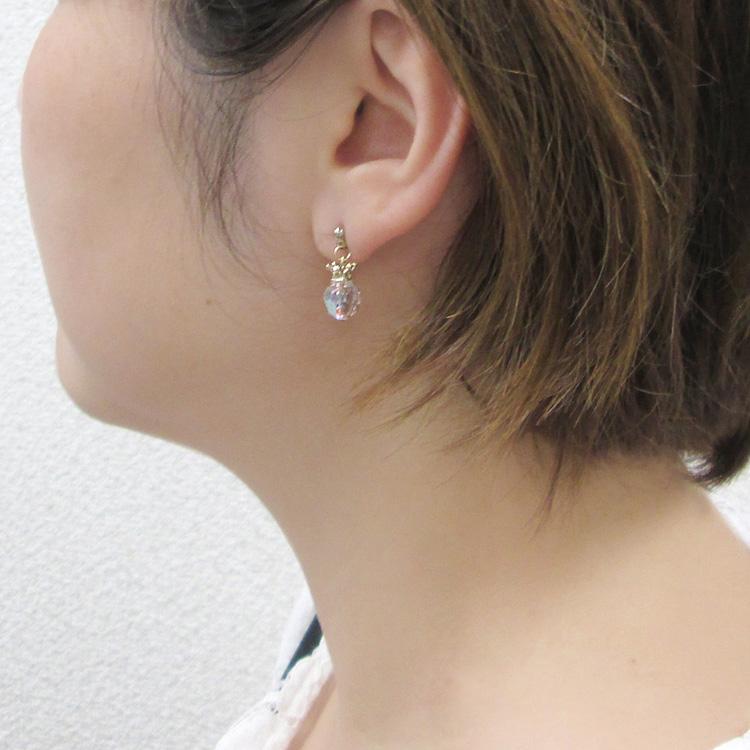 デザインヒートン / 王冠(3481) / G5