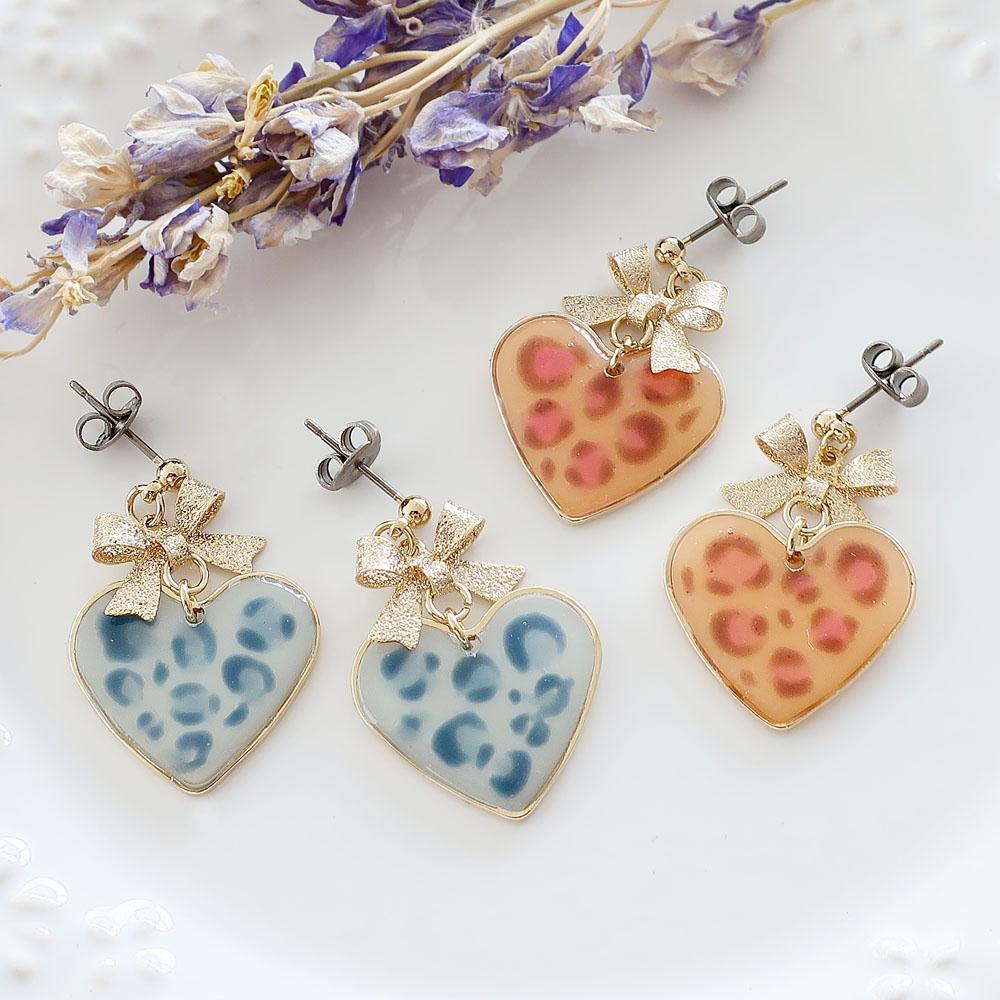 UVレジン用着色剤 宝石の雫 / レッド